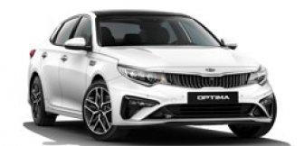 Lease a Kia Optima 2.4L Type 12 LX 2019