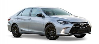 Lease a Toyota Camry 2.5L S 2019