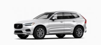 Lease a Volvo XC 60 2.0L T5(VC180219) MOMENTUM 2019