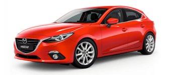 Lease a Mazda 3 1.6L S 2019