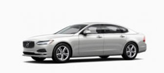 Lease a Volvo S90 2.0L T5(VC198219) MOMENTUM WS 2019