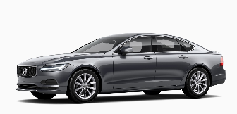 Lease a Volvo S90 2.0L T5 (VC198220) Momentum Sedan 2020