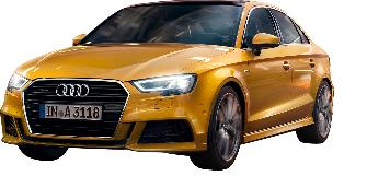 Lease a Audi A3 (1.4) 150Hp 35 TFSI Sport Sedan 2019
