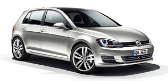 Lease a VW Golf GTI 2.0L SEL 2019