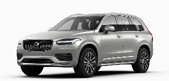 Lease a Volvo XC 90 2.0T T5 (VC169120) Momentum SUV 2020