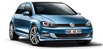 Lease a VW Golf R 2.0L SE 2019