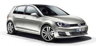 Lease a VW GTi 2.0L SE 2016