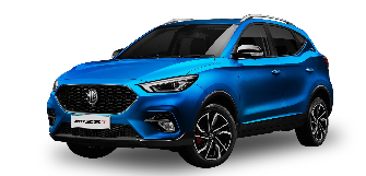 Lease a MG ZS 1.3L  Turbo Luxury 2022