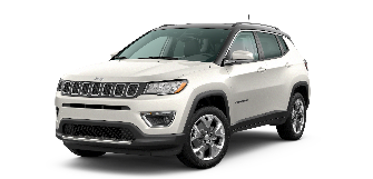 Lease a Jeep Compass Longitude 2.4L (JP230120) SUV 2020