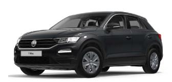 Lease a Volkswagen T-ROC 1.4L Style(Blindspot) 2021