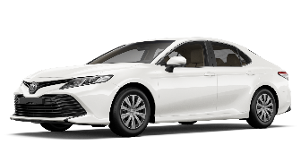 Lease a Toyota Camry 2.5L 2021