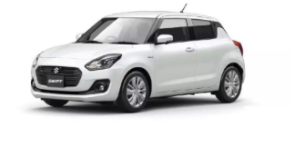 Lease a Suzuki Swift 1.2L GL 2019