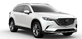 Lease a Mazda CX-9 2.5L Skyactive GT SUV  2020