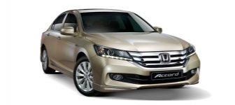 Lease a Honda Accord 1.5L EX 2018