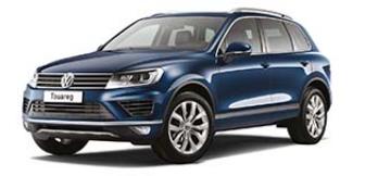 Lease a Volkswagen New Touareg V6 3.6L FSI SEL (2016