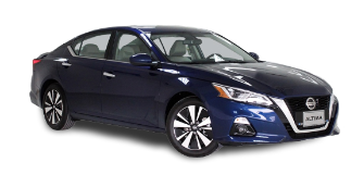 Lease a Nissan Altima 2.5L SV (20-ALT-080) 2020