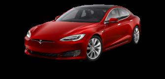 Lease a Tesla Model S 100D