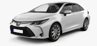 Lease a Toyota Corolla 1.6 XLI E  Sedan  2020