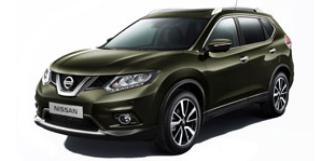 Lease a Nissan X Trail (16-020) 2.5 S 2016