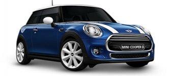 Lease a Mini Cooper 1.5L H/B 2017