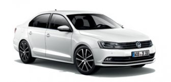 Lease a VW JETTA SE 2016