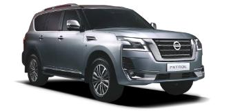 Lease a Nissan Patrol (Code 650 ) SE Platinum City 4.0L 2020