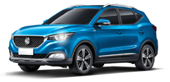 Lease a MG ZS 1.5L Luxury 2019